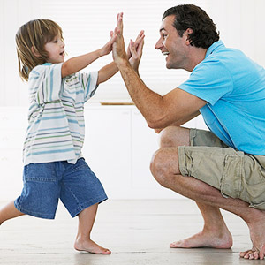 Do you want your child to start talking early: Here is a list of speech therapy activities that might help