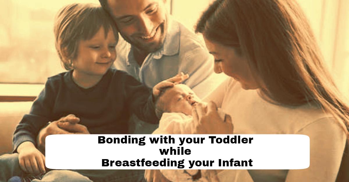 Breastfeeding babh