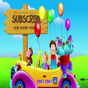 ChuChuTv Review : helping your babies get ready for their preschool| review mylittlemuffin