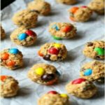 M&M cookies recipe | Best recipe for a lactating mother
