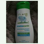 Mama Earth -gentle cleansing shampoo review | Toxin free choice for your little muffins